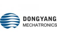 Краны-манипуляторы DongYang