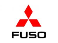 КМУ на базе Mitsubishi FUSO