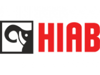 Краны-манипуляторы HIAB